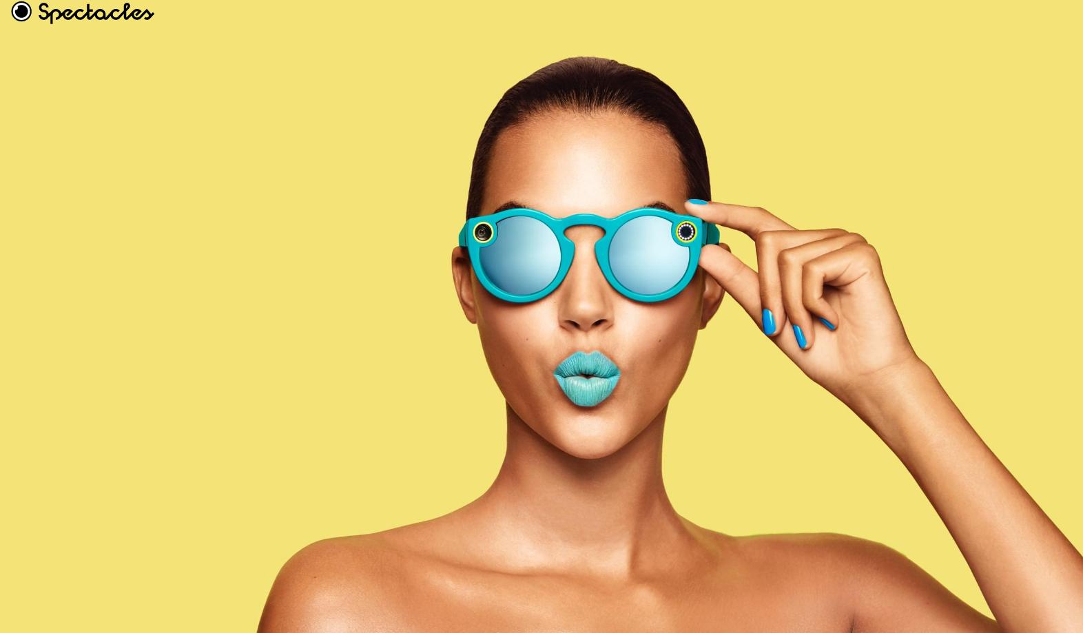 Co jsou brýle Snapchat ve Španělsku a kde je koupit