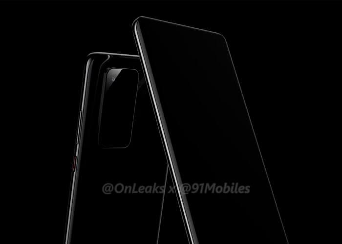 """Huawei P40 bude mít podle tohoto úniku """"pouze"""" tři zadní fotoaparáty"""