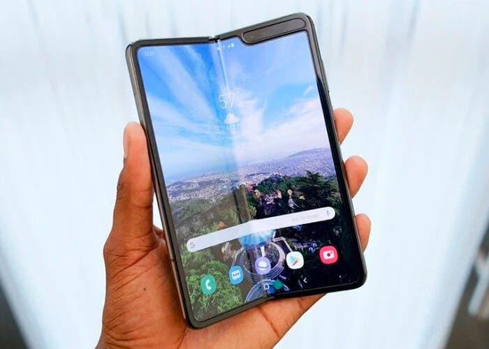 Nyní ano: Samsung prodal tento Samsung Galaxy Fold