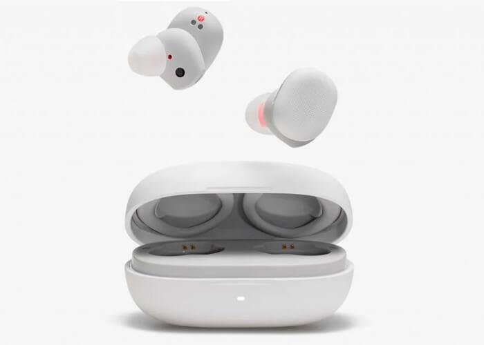 Amazfit nejen vyrábí hodinky, ale nyní má také sluchátka TWS