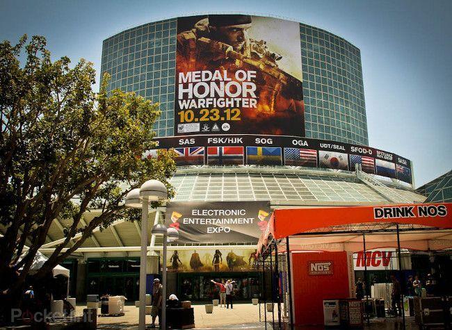 Los Angeles Kongre Merkezi (California)