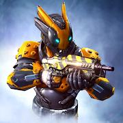 Shadowgun Legends: FPS Střílečky online