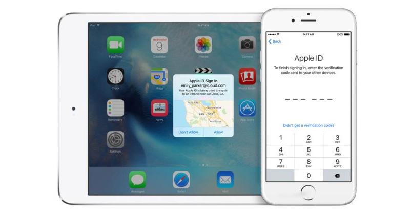 Jak chránit váš iPhone nastavením dvoustupňového ověřování