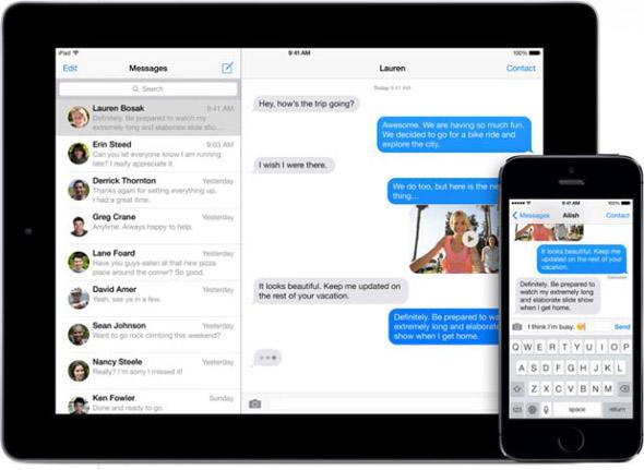 Jak odinstalovat aplikace zablokované během aktualizace na iPhone a iPad.