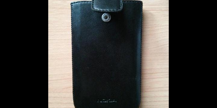 Recenze: Nokia Universal Case - CP-593