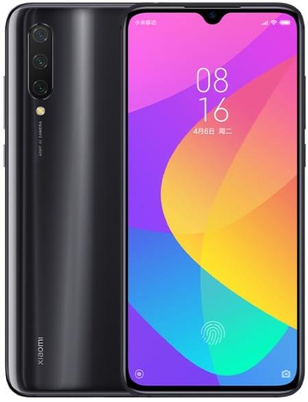 Xiaomi MI CC9 přichází s trojitým fotoaparátem 48 MP a předním 32 MP