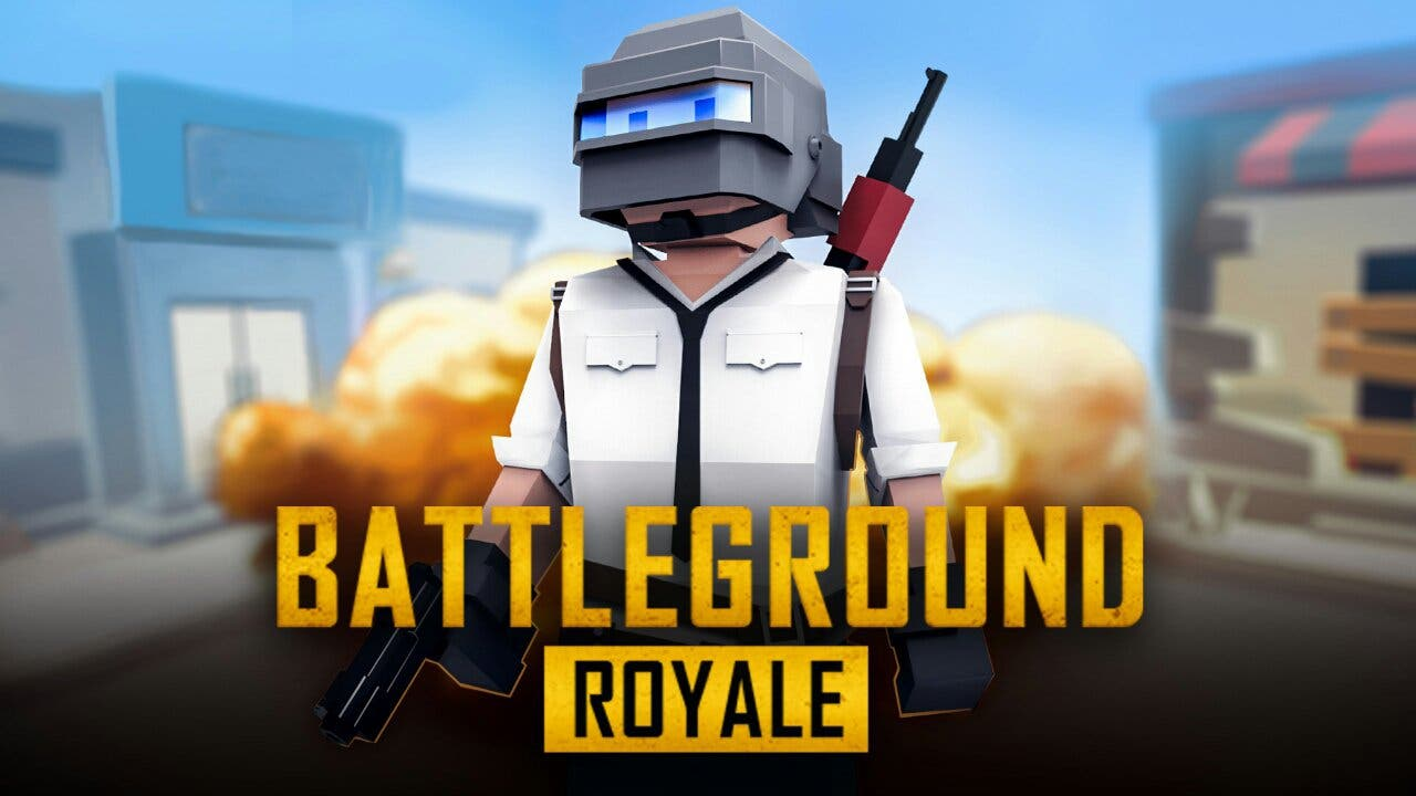 Pixel's Unknown Battlefield pro Android