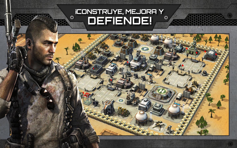 Oficiální Call of Duty Heroes