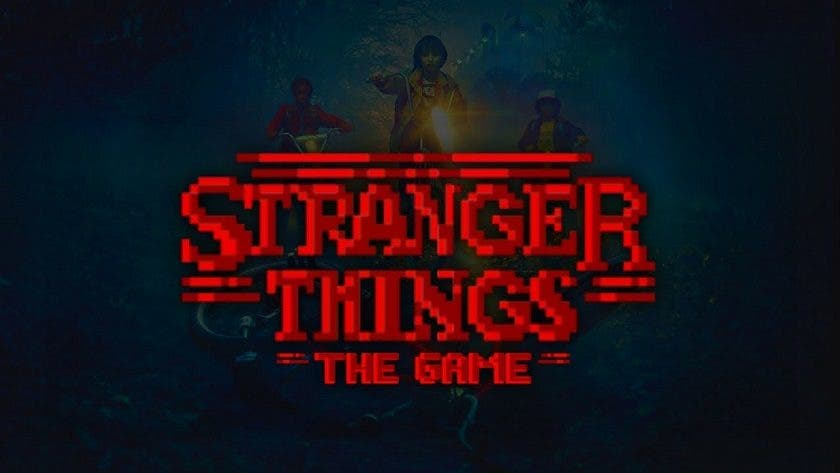 Stranger Things: Hra pro Android