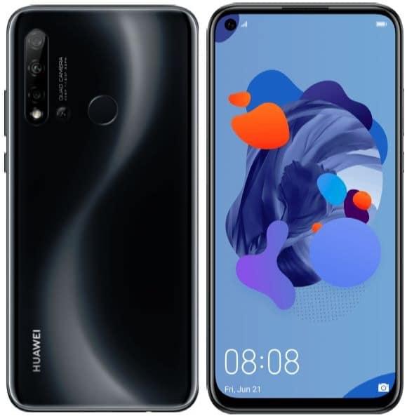 Huawei P20 Lite 2019 zvyšuje interní paměť až na 128 GB
