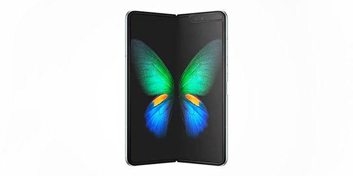Spuštění Samsung Galaxy Fold