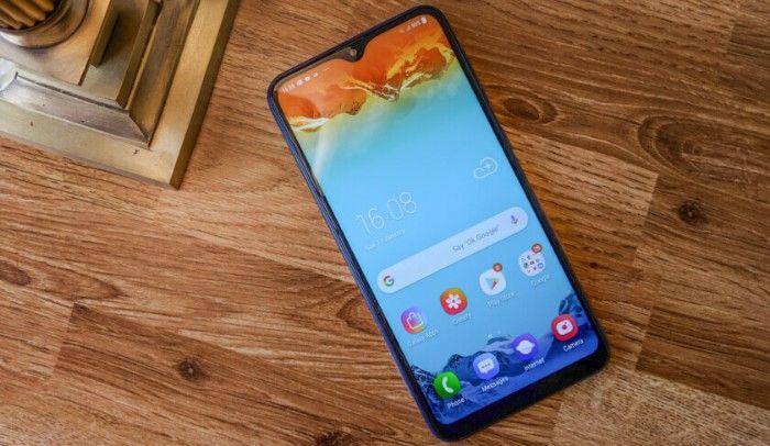 Samsung Galaxy M20 Předprodej a cena ve Španělsku
