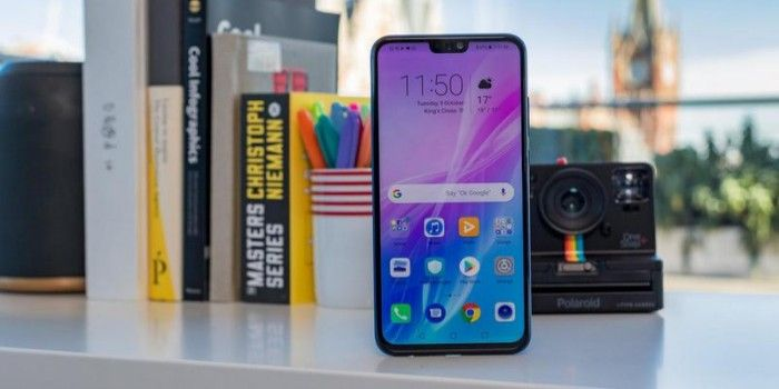 Telefony Huawei Honor 8X nejsou kvalitní xiaomi