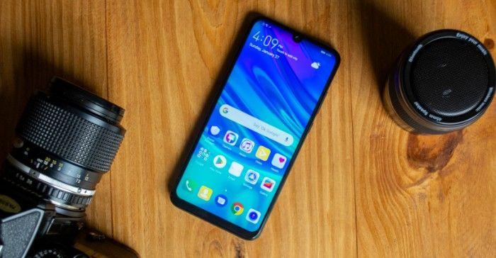 Vysoce kvalitní a levné telefony xiaomi Huawei P Smart 2019