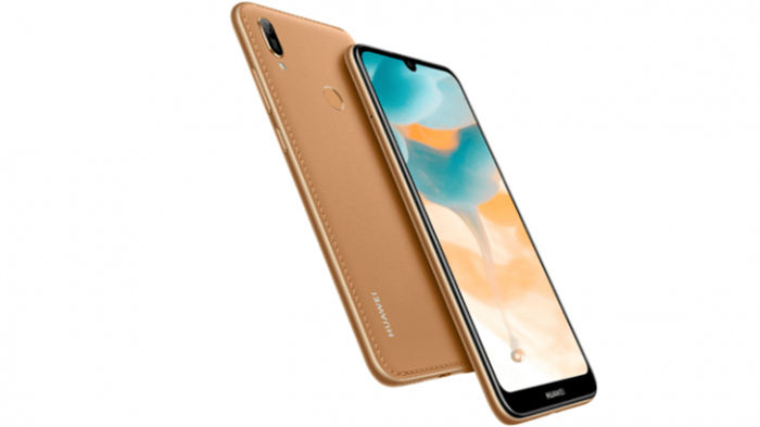 Cena a uvedení Huawei Y6 Prime 2019 na trh