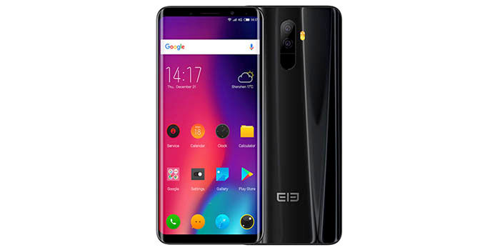 Koupit Elephone U Pro