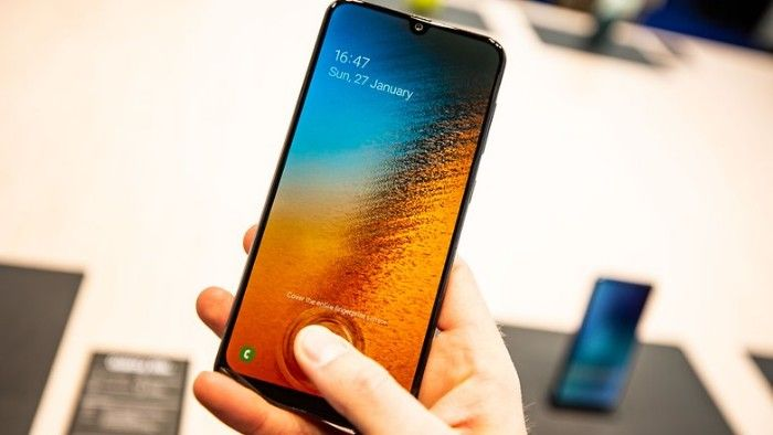 Samsung Galaxy A40 specifikace a cena na trhu