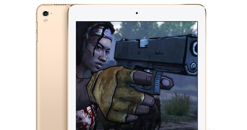 10 her z App Store, abyste zůstali na gauči dobře