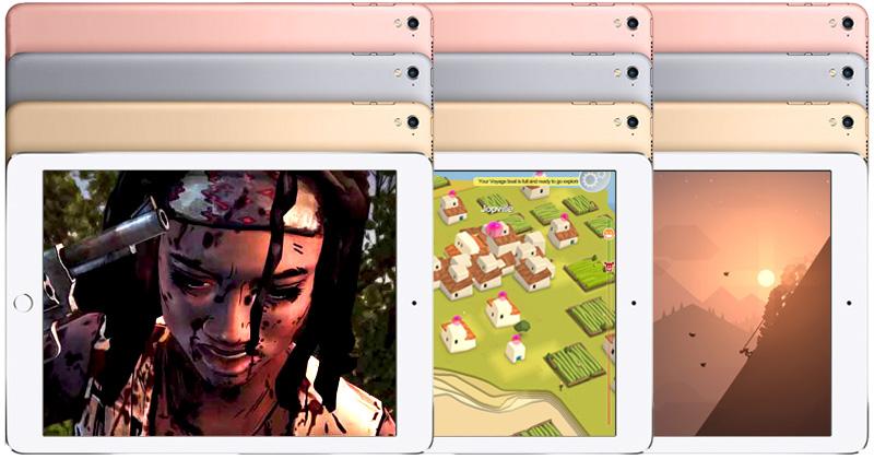 10 nejlepších her pro iPhone a iPad v historii