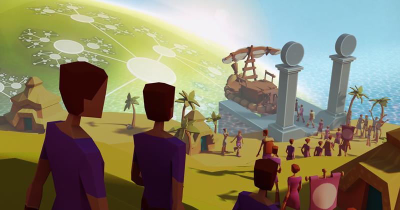 10 zábavných her pro iPhone a iPad z App Store