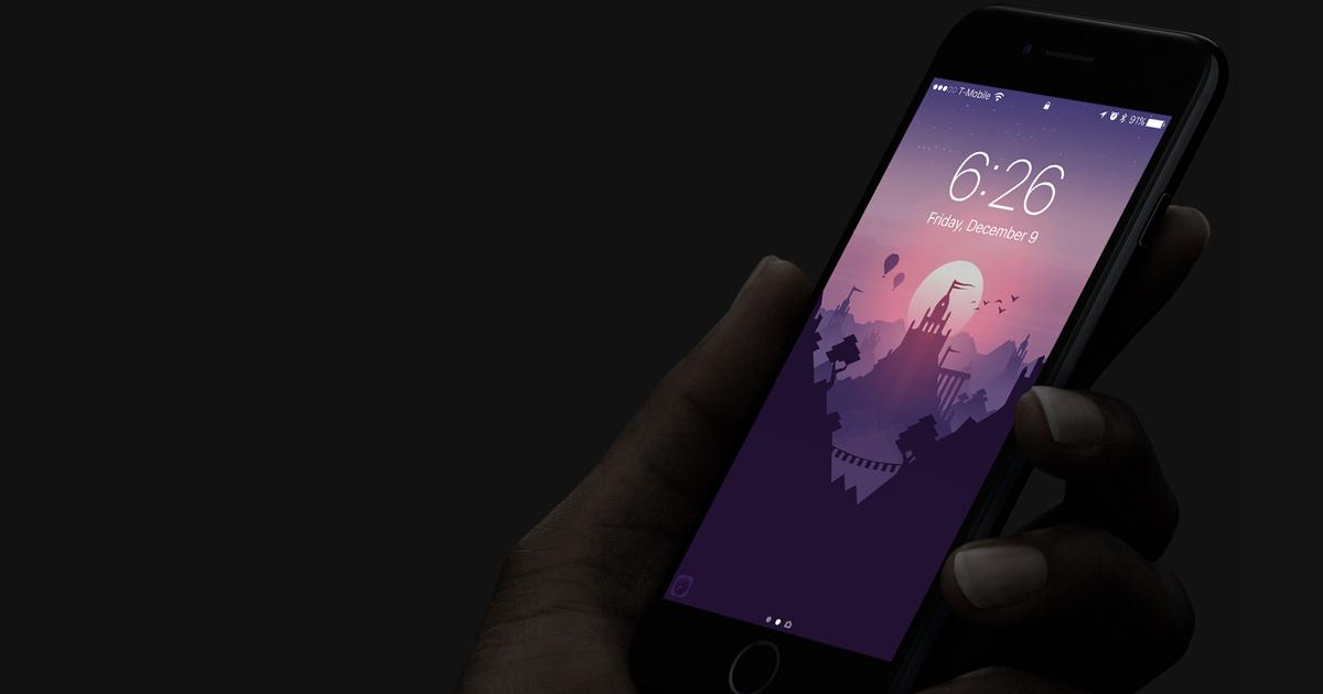 Připravte se na nové hry pro iPhone, které přijdou tento rok 2017