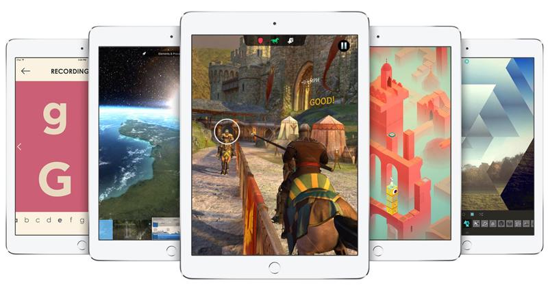 5 nových a zábavných her pro iPhone a iPad