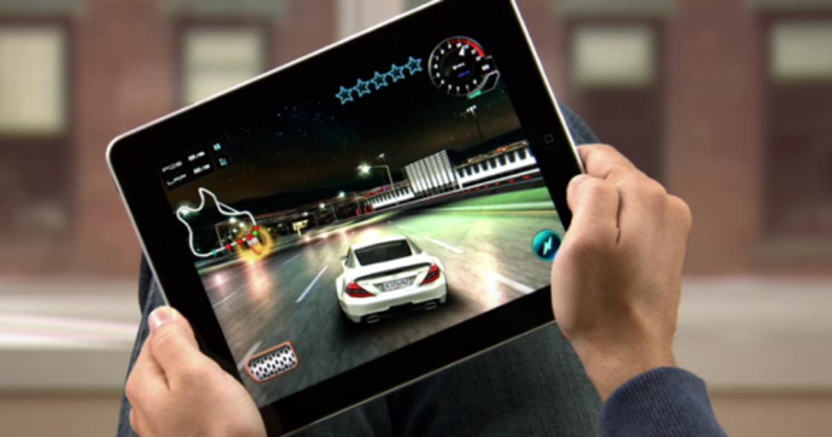 Nejlepší závodní hry pro iPhone a iPad