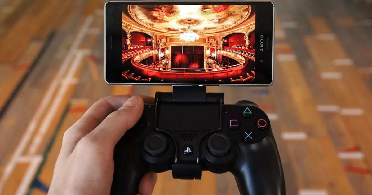 Jaké hry Sony přinese na iOS v roce 2018?
