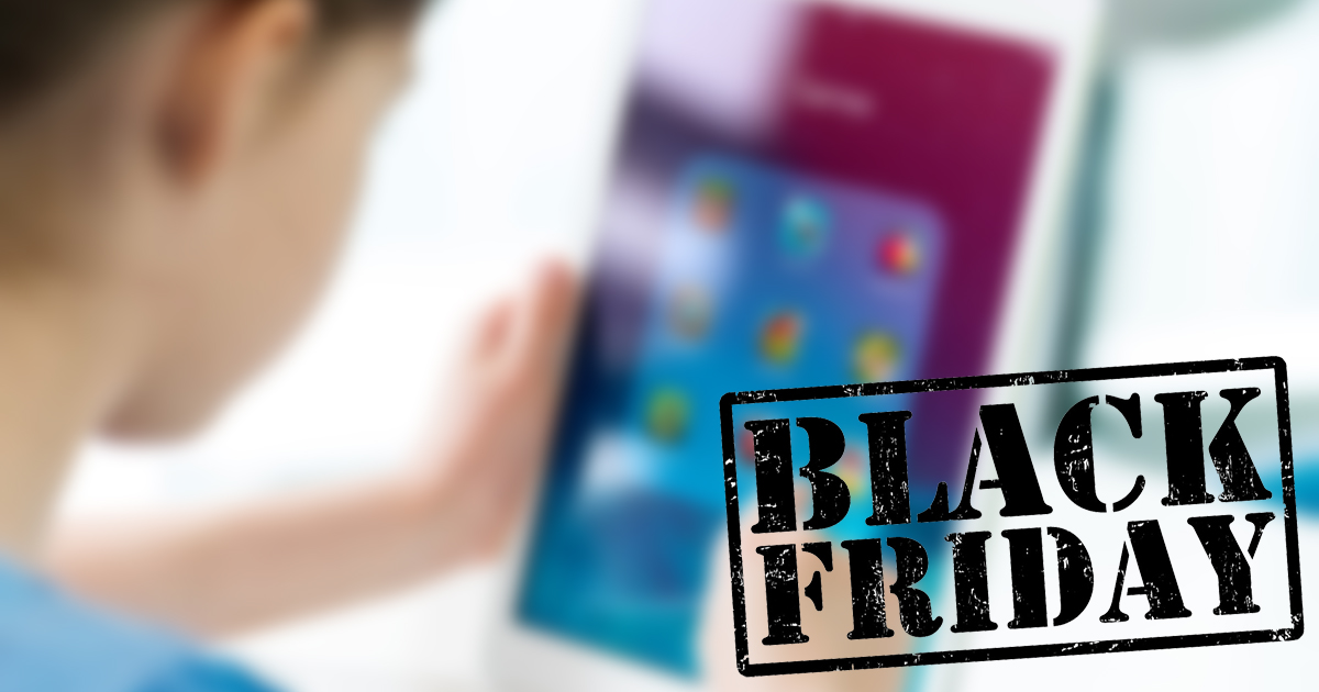 Získejte nejlepší hry pro iOS na Černý pátek 2016