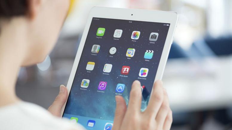 7 věcí, které jste nevěděli, že s iPadem můžete dělat