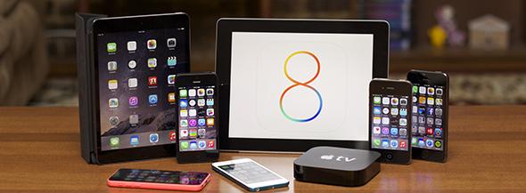 Aplikace a hry týdne pro iPhone a iPad (22. září 2014)