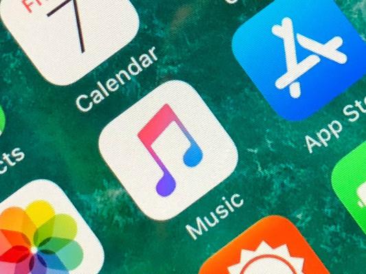 Apple Music snižuje ceny v Indii