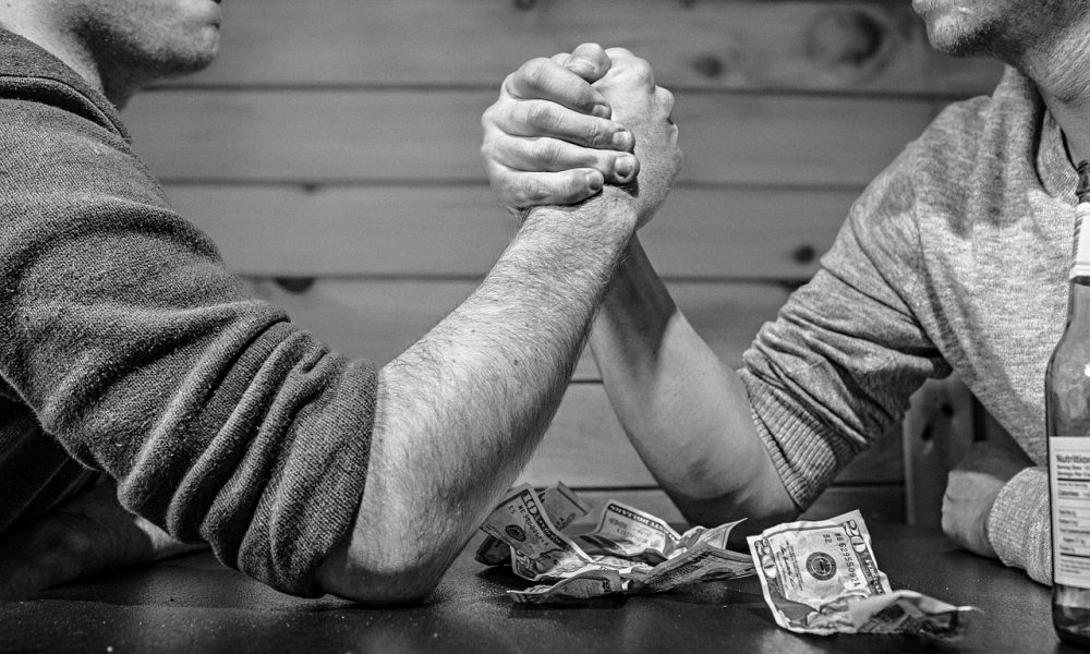 Bitcoin [BTC]Říká, že EOS je stále nejnáročnější dlouhá pozice ...