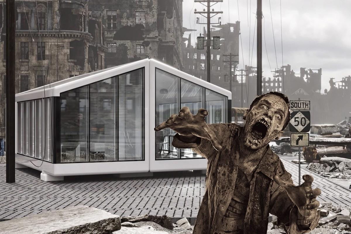 Budujte inteligentní domy s ochranou před zombie, viry a bakteriemi Systémy čištění vzduchu eliminují 99,9% virů a bakterií.