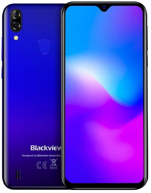 Blackview A60 Pro přichází s 6,1palcovým HD displejem
