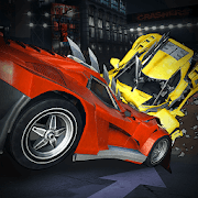 Carmageddon: Crashers Cars Destruction Drag Racing