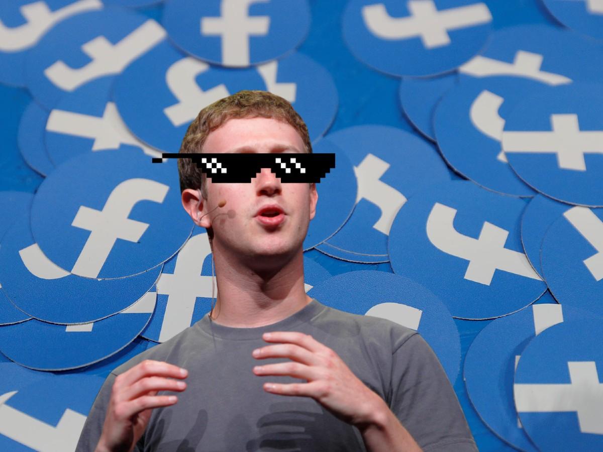 Facebook navrhl náhlavní soupravy VR, které vypadají jako sluneční brýle. Toto je stále prototyp, ale milník v designu publika.