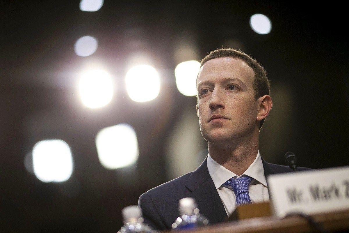 Generální ředitelé společností Facebook, Amazon, Apple a Alphabet budou svědčit před americkým Kongresem Mark Zuckerberg, Jeff Bezos, Tim Cook a Sundar Pichai před americkým Kongresem.