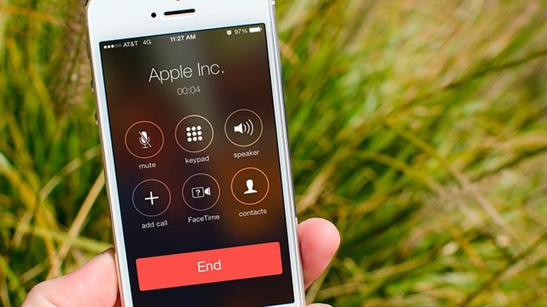 Jak vždy volat na iPhone se skrytým číslem