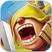 Clash of Lords 2: Spanish
