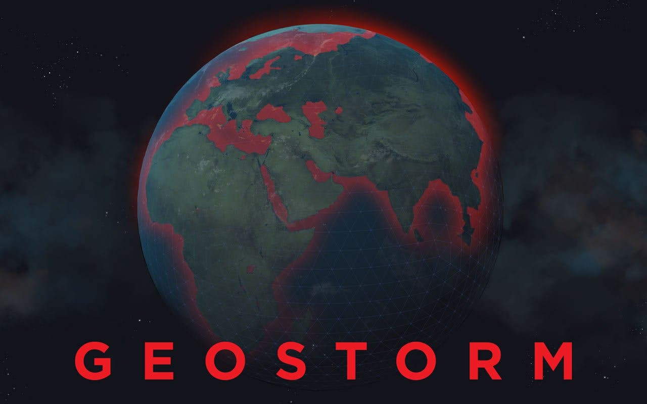 geostorm pro Android