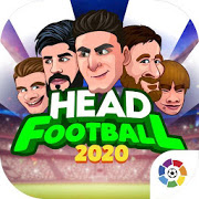 Head Football LaLiga - Football Games 2020