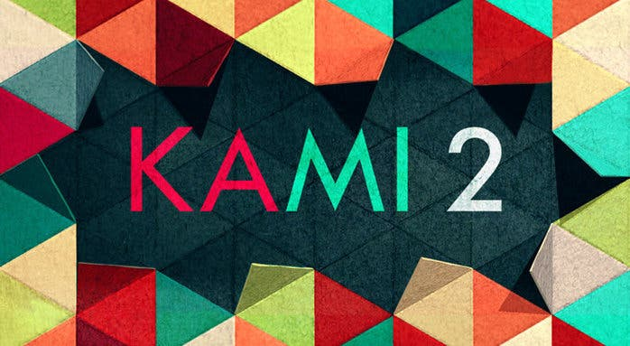 kami 2 pro Android