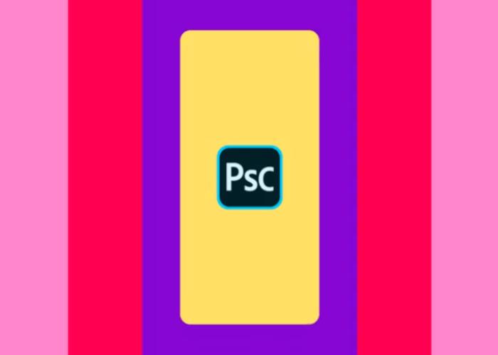 Photoshop Camera dosáhne Google Play v předchozím záznamu