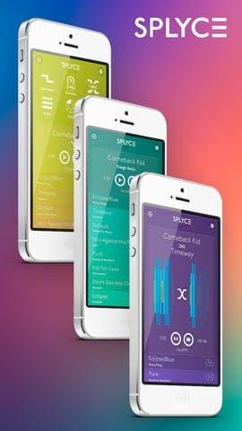 Rozšiřující se španělská aplikace Splyce