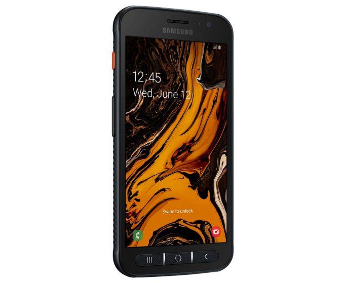 Samsung Galaxy XCover 4S, odolný mobilní telefon s vysoce odolnou vojenskou certifikací