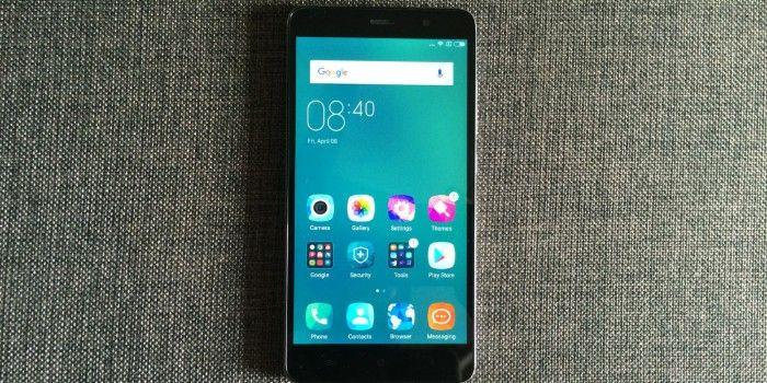 Telefony Xiaomi, které nebudou aktualizovat MIUI