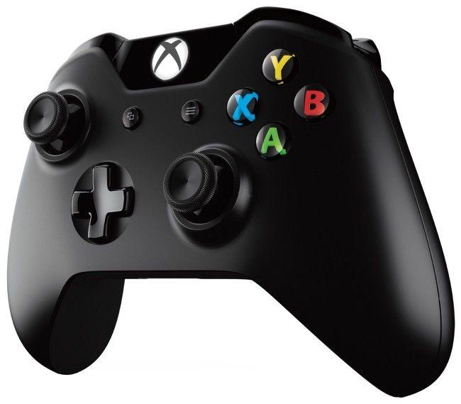 Společnost Microsoft poskytuje nové podrobnosti o řadiči Xbox One