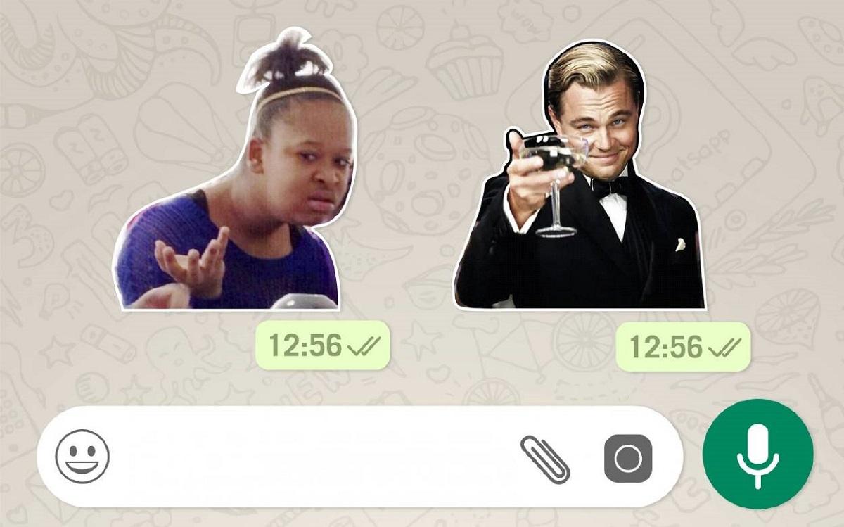Takže můžete použít animované nálepky WhatsApp dříve než kdokoli jiný.  Vysvětlíme, jak můžete začít testovat animované nálepky WhatsApp.