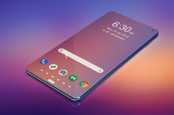 Samsung Galaxy A100